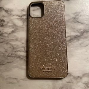 """Kate  Spade ♠️  IPhone 11 Pro Max 6.5"""" Case"""